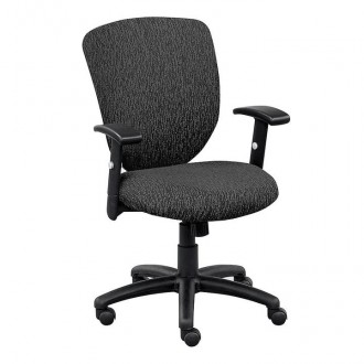 Fabric Task Chair - Available in Three Colors! FREE Shipping!