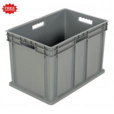 Large Plastic Bin - FREE Shipping!