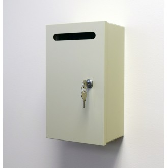 Mail Room And Office Mailing Supplies Steel Wall Mount