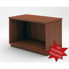 "Mail Room And Office Furniture - 50-3/4"" Wide Wood Table"