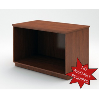 """Mail Room And Office Furniture - 50-3/4"""" Wide Wood Table"""