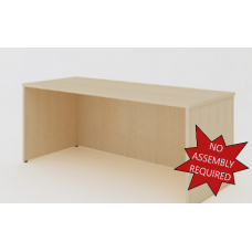 """Mail Room Or Office Furniture - 75-1/4""""W Wood"""