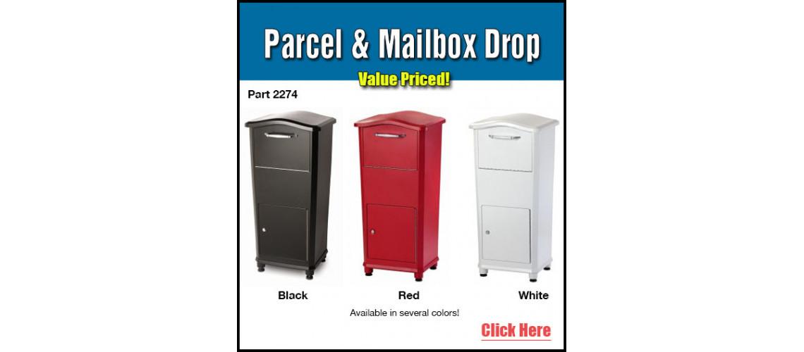 Parcel & Mailbox Drop