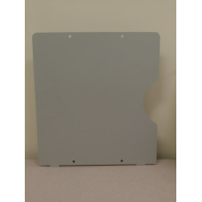 "13-1/4""H x 12-1/4""D Vertical Shelf for 12"" or 15"" Deep Mail Sorters"