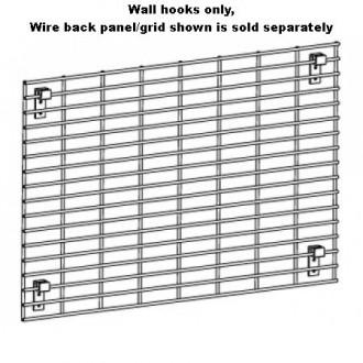 Wall Hooks