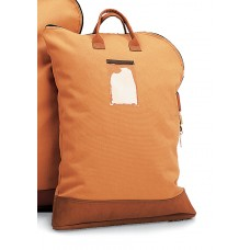 """Mail Room Supplies - 24""""H X 19""""W Heavy-Duty Canvas Security Bank Bag"""