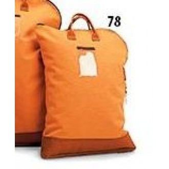 "Mail Room Supplies - 24""H X 19""W Heavy-Duty Canvas Security Bank Bag"