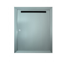 Collection / Drop Box - Surface Mounted - 120SMSA / 120SPSMS