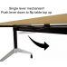 "60"" Flip Top Training Tables FREE FREIGHT"