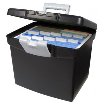 Mail Box Portable File Storage Box