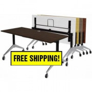 Folding Tables/Packing & Shipping Stations