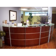 Reception Desks/Conference Tables