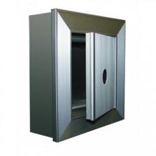 Key Keeper (Key Lock Box) - With Surface Mount Collar - KKASMA