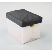Lightweight Nylon Tote Cover
