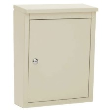 Wall Mount Mailbox - Durable Powder Coat Finish