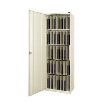 Locking Lap Top Cabinet