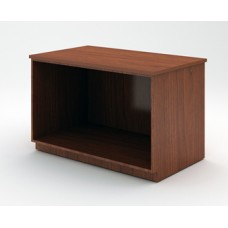 "Custom Mail Room And Office Furniture - 50-3/4"" Wide Custom Wood Table"