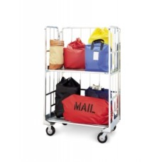 Large Heavy Duty Bulk Mail Mover