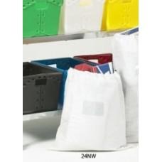 "Medium Capacity Lightweight Mailbag 26""H X 22""W"