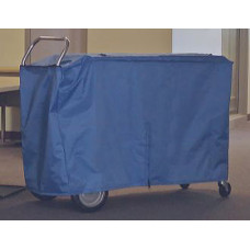 NEW!! Cart Cover for Long Ergo Carts Mail Room Supplies