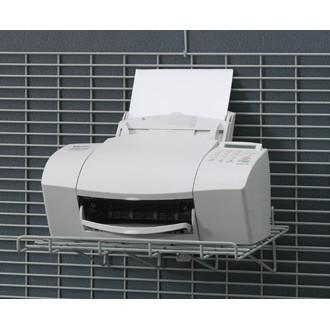 "17-1/2""W Fax/Printer Shelf"