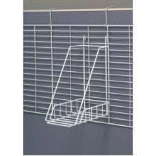 "6""W Wire Book/Binder Holder - FREE Shipping!"