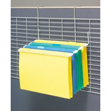 """15-1/2""""W Hanging File Holder Frame (For Legal Size Hanging File Folders) - FREE Shipping!"""
