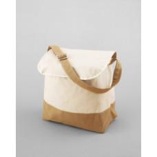 Mailroom Supplies Canvas Shoulder Mail Bag