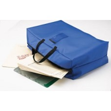 Mailroom Supplies Heavy Duty Small Document-Mail Bag