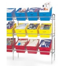 Add-on Tote Rack