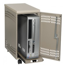 Locking CPU Cabinet