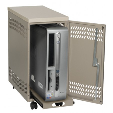 Locking Cpu Cabinet