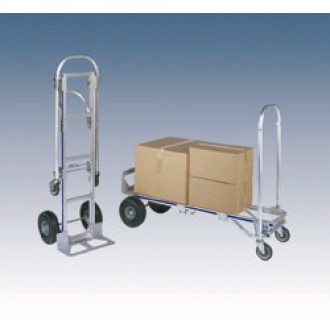 Mail Room Carts and Supplies Combination Package and Office Cart
