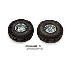 "10"" Air Tire Kit, Sold as Pair"