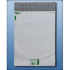 """Mail Room Supplies 9""""W x 12""""H Poly Shipping Envelopes"""
