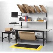 Lift Tables/Packing/Shipping Stations