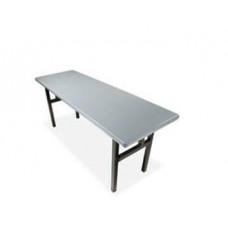 Mail Room Table Lightweight Aluminum Folding Tables