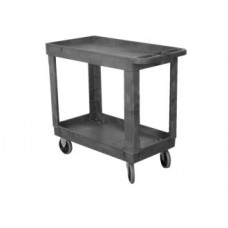 Mail and Office Carts Office Plastic Service Cart