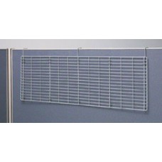 "48""W Wire Back Panel (for use with our Hook-on Accessories) - FREE Shipping!"